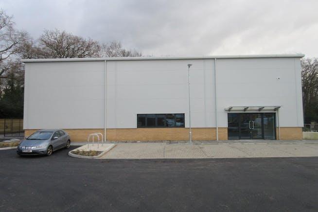 Unit 1, Kestrel Business Park, Kestrel Way, Woking, Warehouse & Industrial To Let - IMG_7940.JPG