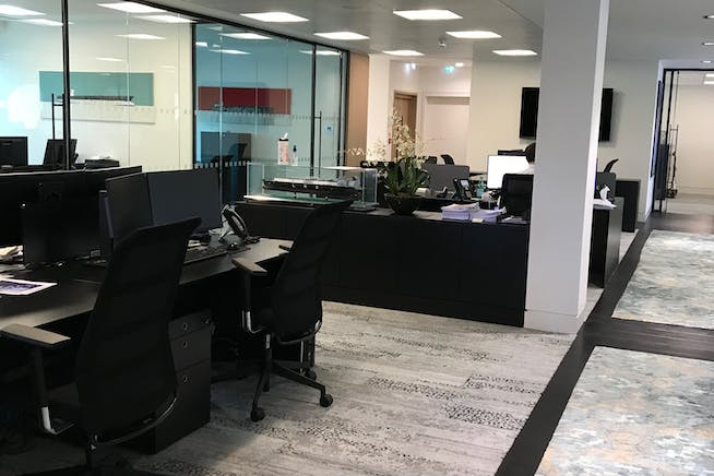 15 Sloane Square, London, Office To Let - IMG_1730.jpg
