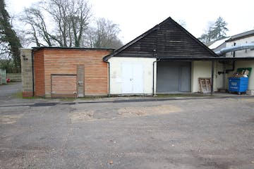 Unit H, The Factory, Dippenhall, Farnham, Warehouse & Industrial To Let - IMG_0580.JPG