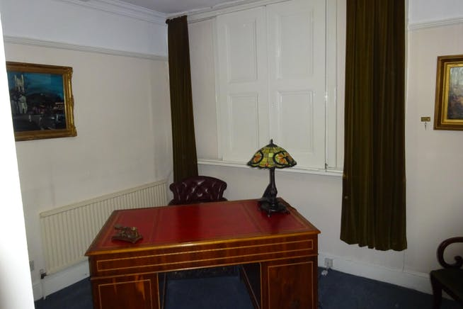 22-24 Bank Street, Sheffield, Offices / Development (Land & Buildings) For Sale - DSC00227.JPG