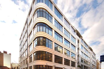 Shropshire House, London, Offices To Let - External (1)