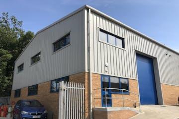 Unit 8 Haywood Way, Ivyhouse Lane Industrial Estate, Hastings, Industrial To Let - IMG_3465.jpeg