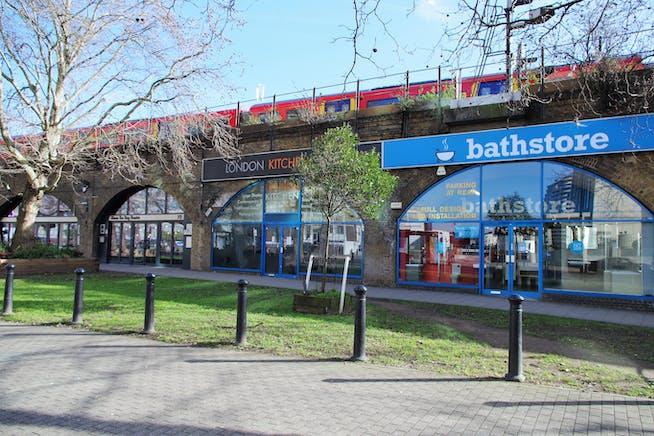 Arches 70 Albert Embankment, Goding Street, Vauxhall, Retail / Leisure To Let - IMGP4421.JPG