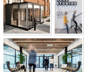Power Road Studios, 114 Power Road, London, Offices To Let - Collage.jpg