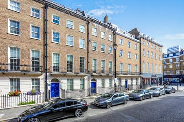 4-6 York Street, London, Offices To Let - External