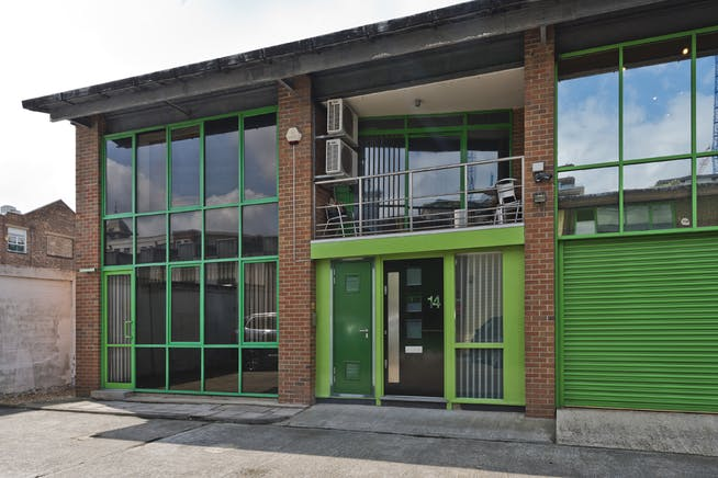 Unit 14, London, Residential To Let - unit 14 the talina centre7543 low.jpg