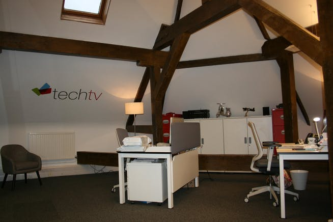Suite 4B, Victoria House, South Street, Farnham, Offices To Let - IMG_0531.JPG