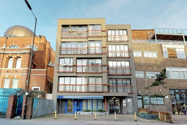 17-19 Shacklewell Lane, London, Offices To Let / For Sale - ShacklewellLane02072020_124419.jpg - More details and enquiries about this property