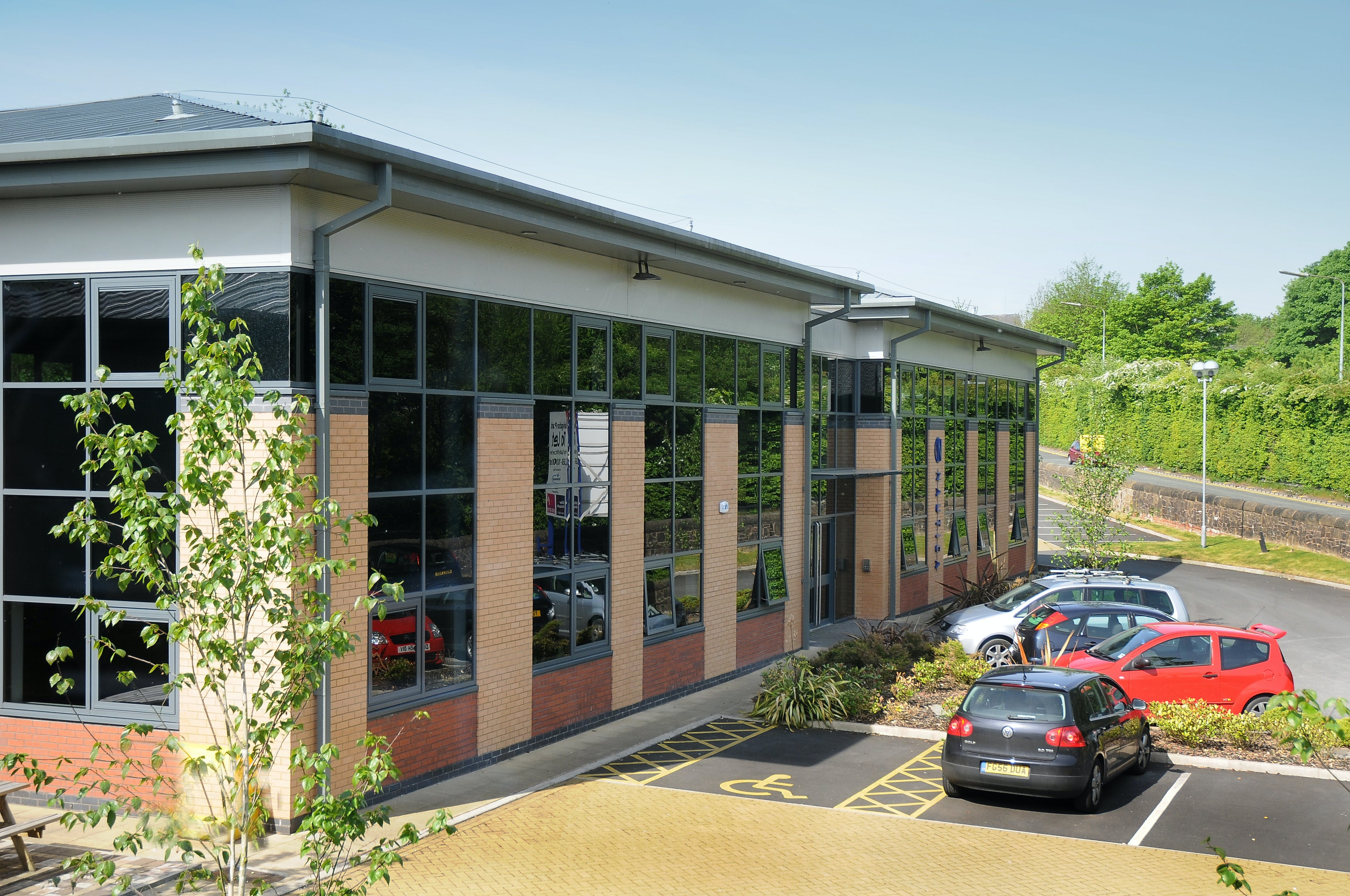 Navigation Business Park, Waters Meeting Road, Bolton, Office To Let - DSC_4781.JPG