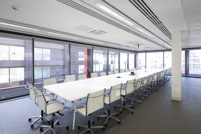 24 Britton Street, London, Offices To Let - Internal (3)