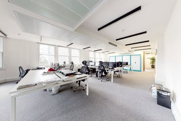 6-8 James Street, London, Office To Let - 3rd floor office - More details and enquiries about this property