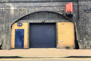Arch 403 Mentmore Terrace, Hackney, Industrial To Let - external .jpeg
