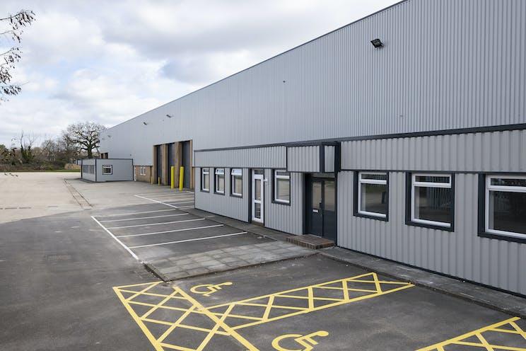 Unit 5, Worton Grange Industrial Estate, Reading, Industrial To Let - IW130320CA078.jpg
