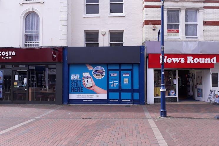 116A High Street, Gosport, Retail / Office To Let - 20200629_102801.jpg