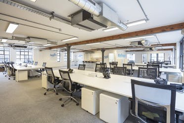 8 Shepherdess Walk, London, Offices To Let - 2nd floor 5.jpg - More details and enquiries about this property