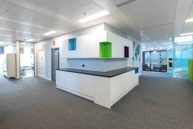 The Translation And Innovation Hub (I-HUB), White City, London, Offices To Let - IHub_021.jpg