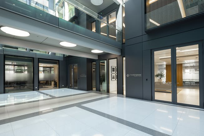 10 New Burlington Street, Mayfair, London, Office To Let - 10 New Burlington Street, Mayfair Office.jpg