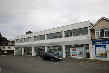 First Floor Offices, 378 Charminster Road, Bournemouth, Office To Let - IMG_0349.JPG