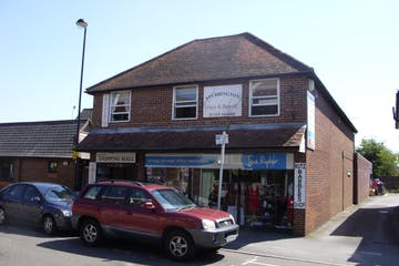 Stubbington Mall, Fareham, Retail / Office To Let - 31 Stubbington Mall.JPG