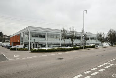100 Centennial Park, Centennial Avenue, Elstree, Industrial To Let - BuildingPhoto 1.jpg - More details and enquiries about this property