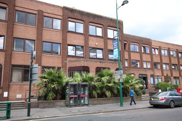 Unit 5 Trinity, 161 Old Christchurch Road, Bournemouth, Office To Let - Unit 5 Trinity 008.JPG