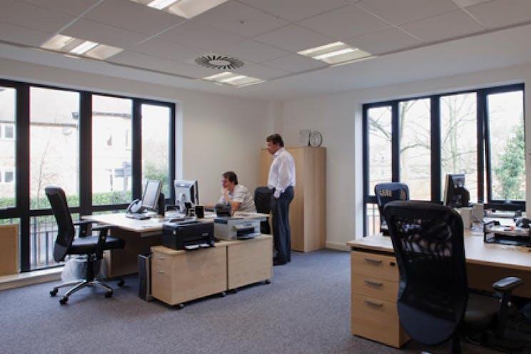 Riverbridge Business Centre, Leatherhead, Offices To Let - Internal 1