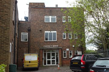 2nd Floor Connect House, Leatherhead, Offices To Let - DSC01622.JPG