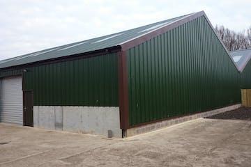 Unit 4A, Beenham Grange Industrial Estate, Reading, Industrial To Let - DSC_0785.JPG