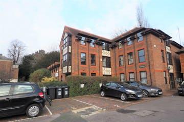 2 The Courtyard, London Road, Horsham, Office To Let - PB230003.JPG