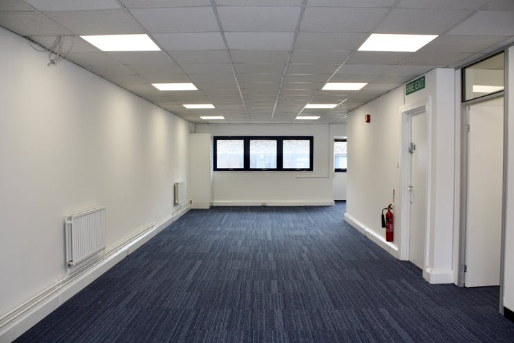 2nd Floor Unit 2 Viceroy House, Mountbatten Business Park, Southampton, Office / Business Park / Other To Let - 4.jpg