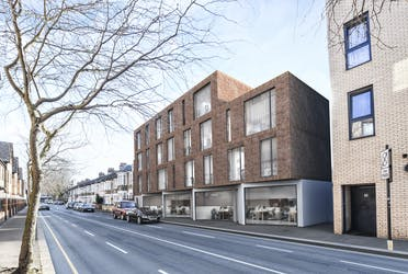 Unit A & B, 1 Bickley Road, London, Offices / Retail To Let / For Sale - CGI Bickley High Res.jpg - More details and enquiries about this property