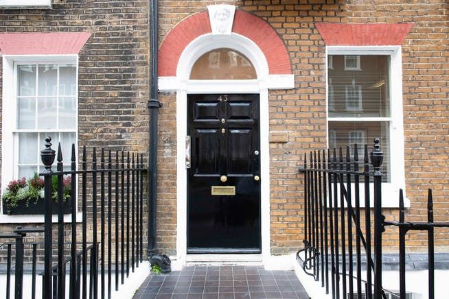 Lower Ground,42 Manchester Street, Marylebone, London, Office To Let - 43_Manchester_St_031120_64.jpg