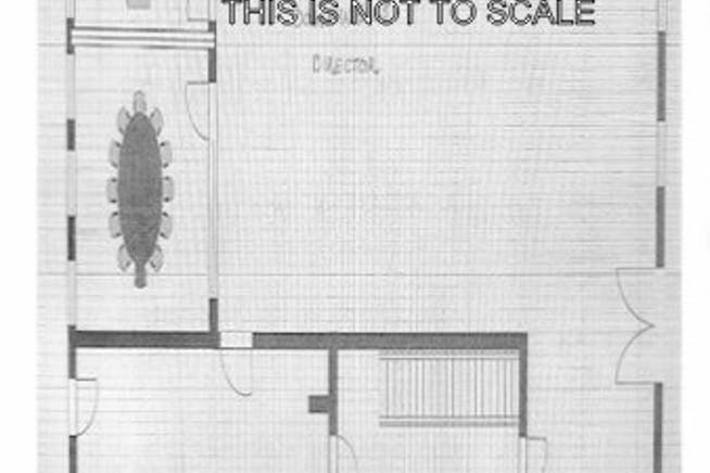 Cavendish House, 5 The Avenue, Egham, Office To Let - Cavendish House Egham floor plan.jpg