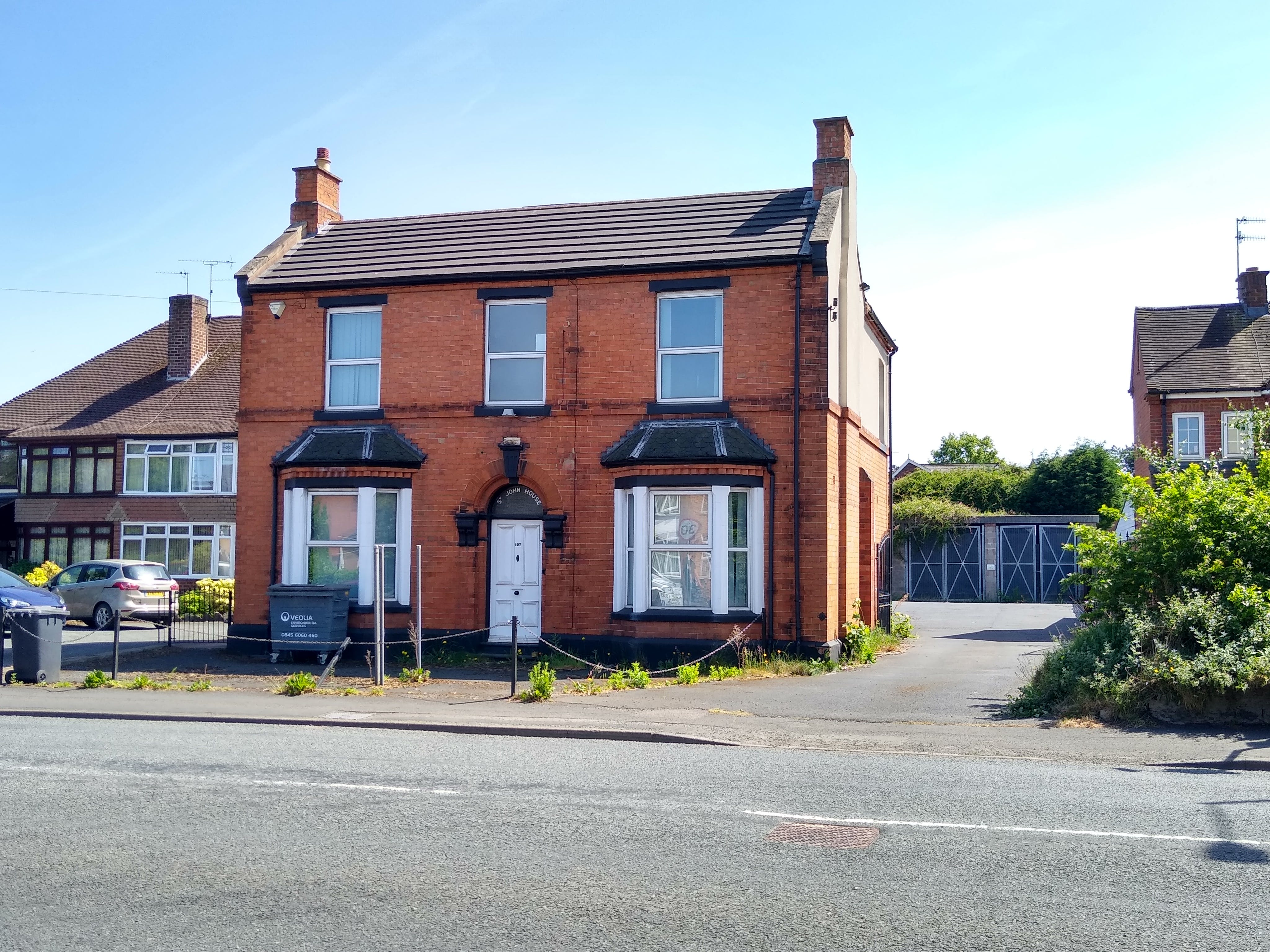 197 Birmingham Road, Kidderminster