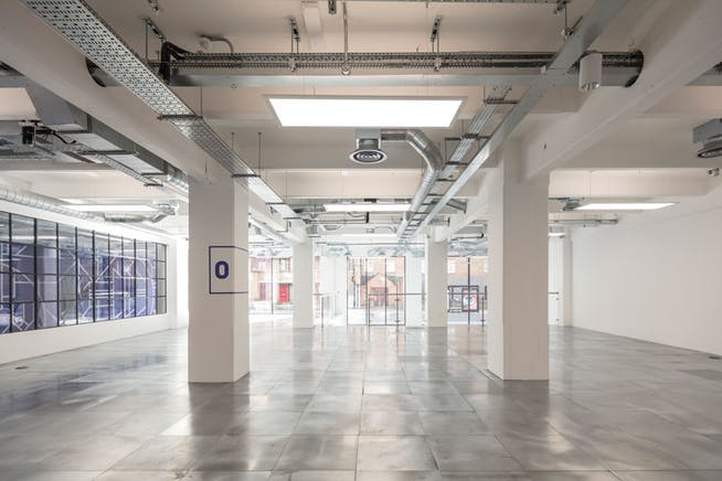 The Gramophone Works, Kensal, Kensal Town, Offices To Let - Internal (2)