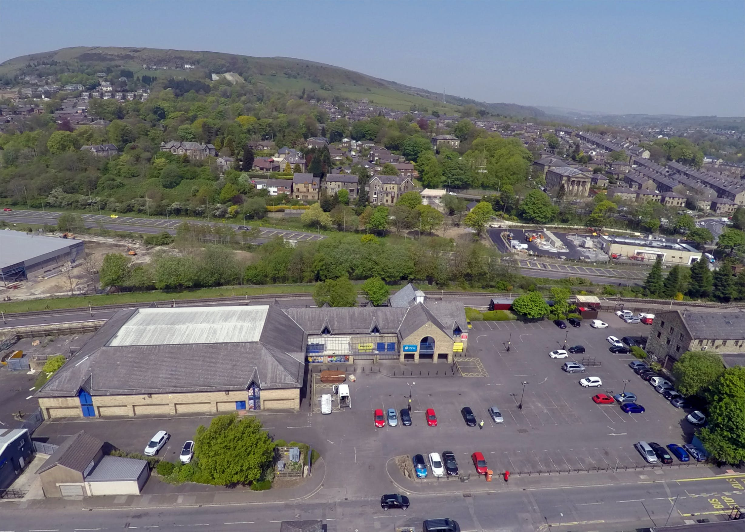 Station Court, New Hall Hey Road, Rossendale, Office / Retail / Leisure For Sale - Store 3.jpg