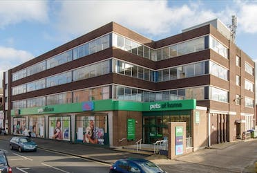 40 East Street, Epsom, Offices To Let - 40 East Street, Epsom KT17 - More details and enquiries about this property