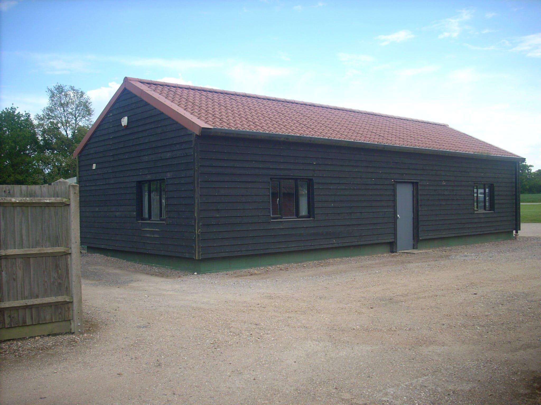 Unit 6, Wyvols Court Farm, Reading, Offices To Let - 6 Wyvols Court external 1.JPG