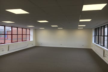 First Floor, Unit 7 - Riverside Court, Don Road, Sheffield, Offices To Let - IMG_0063.JPG