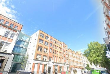 1-2 Alfred Place, London, Office To Let - Street View - More details and enquiries about this property