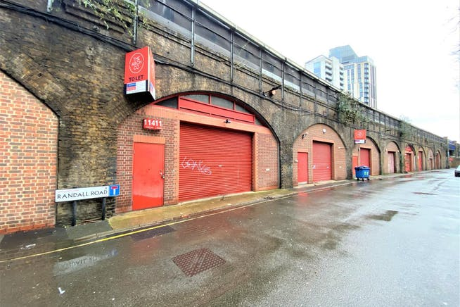 Arches 110-110a   114   116 Randall Road, Vauxhall, Industrial To Let - Randall Road Arches 110 110a 114 and 116  Vauxhall.jpg