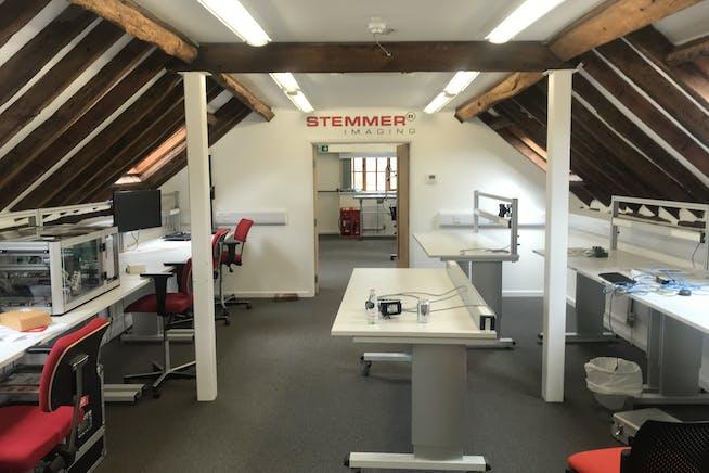 The Forge, Grange Court, Grange Road, Farnham, Offices / Warehouse & Industrial To Let - IMG_6870.jpg