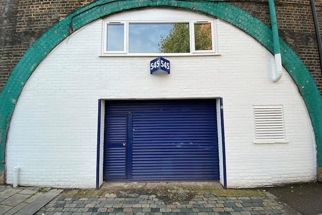 Arch 545 Brixton Station Road, Brixton, Industrial To Let - Brixton Station Road Arch 545.jpg