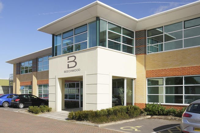 Beechwood, Grove Park, Maidenhead, Office To Let - Main Image.jpg