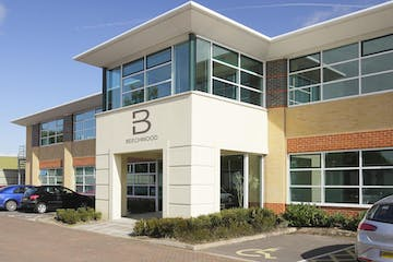 Beechwood, Grove Park, Maidenhead, Offices To Let - Main Image.jpg