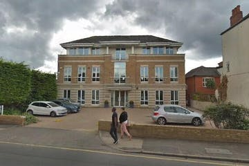 188 High Street, Egham, Office To Let - Image from Google Street View - 7