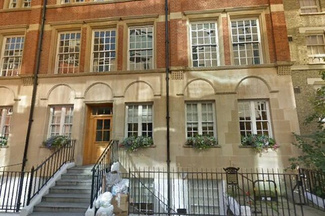 1-2 Castle Lane, London, Office To Let - Street View