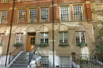 Lower Ground, 1-2 Castle Lane, Victoria, London, Office To Let - 1 Castle Lane, Victoria