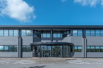 5A Interface Business Park, Royal Wootton Bassett, Office / Industrial To Let / For Sale - 5a Interface 1.jpg