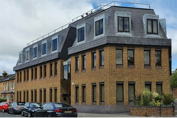 Felstead House, Windsor, Offices To Let - Felstead House  external.PNG